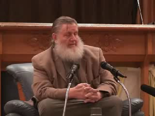 P3- The Meaning of Islam - Sheikh Yusuf Estes