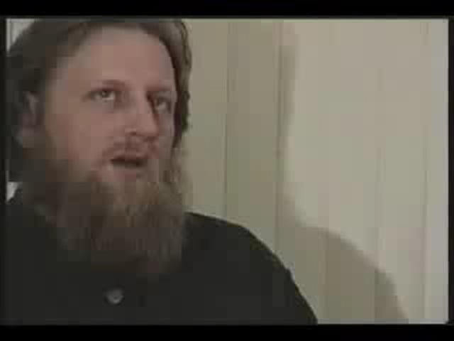 Why Abduraheem Green Came to Islam