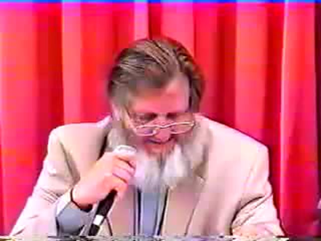 135 Enter Islam with Yusuf Estes