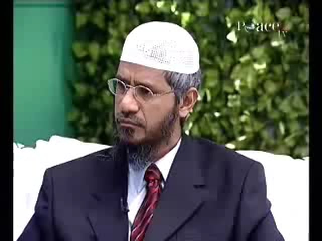 Why Supplications are not Answered? Dr Zakir Naik