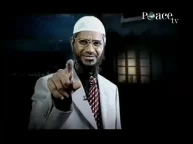 Ramadhan - A Date with Dr. Zakir Naik Episode 28