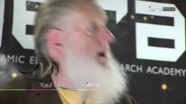 Sh Yusuf Estes - Get involved and Share Islam