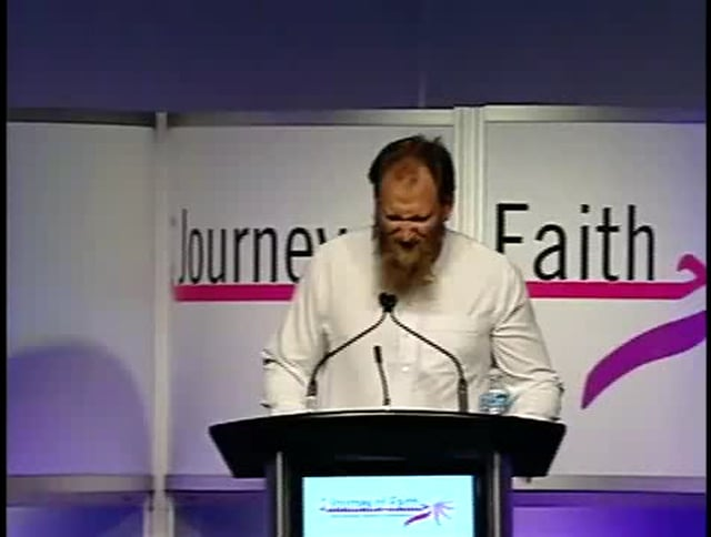 United for Allah's Pleasure 1/4 - Abdur Raheem Green