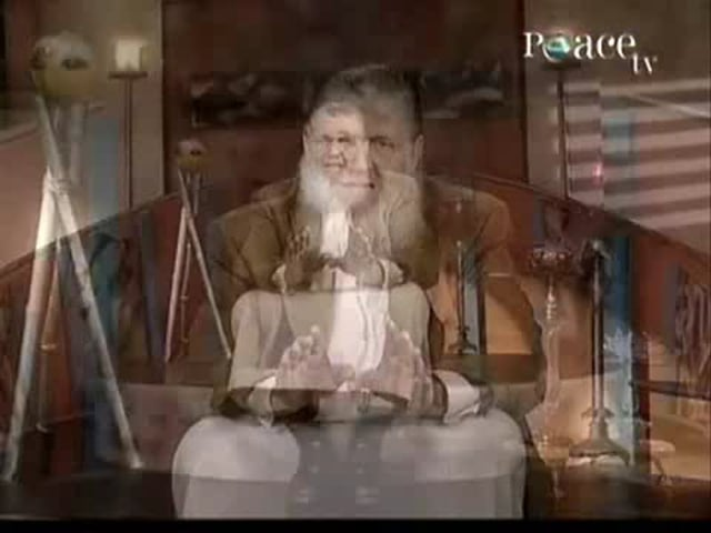 The way to Share Islam by Yusuf Estes Part 2/3.