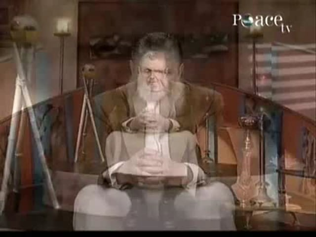 The way to Share Islam by Yusuf Estes Part 3/3.