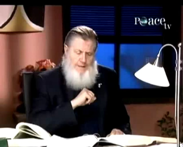 God Allah Part 2 - Sheikh Yusuf Estes