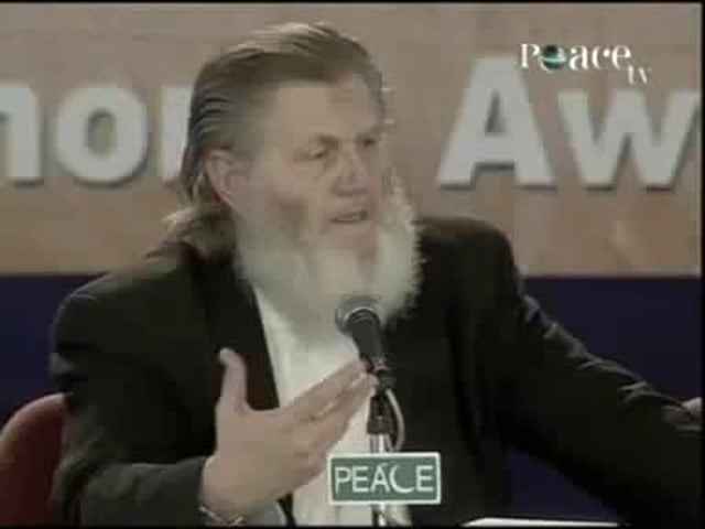 Effects of Islam on women - Yusuf Estes 2/8