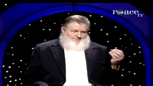 Evolution - part 2 Sheikh Yusuf Estes