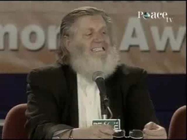 Effects of Islam on women - Yusuf Estes 5/8