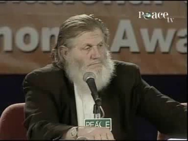 Effects of Islam on women - by Sheikh Yusuf Estes. Part 8 of 8
