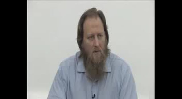 Why Does God Permit suffering 2/7- Abdur Raheem Green