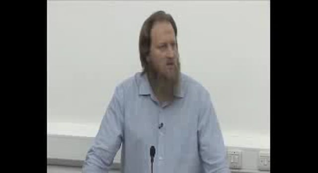 Why Does God Permit suffering 3/7 - Abdur Raheem Green