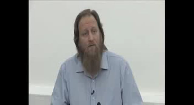 Why Does God Permit suffering 6/7 - Abdur Raheem Green
