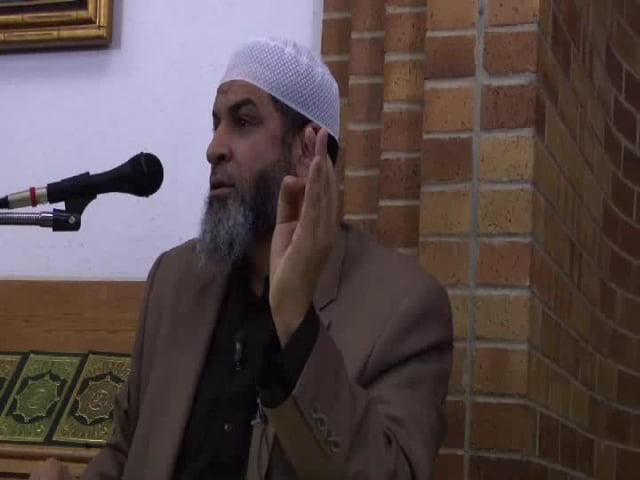 Leadership: An Islamic Perspective (Part 4)